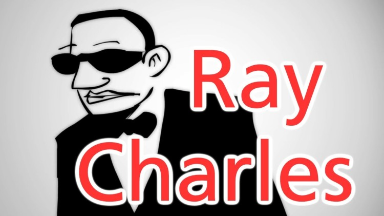 Ray Charles Talks About Being True To Yourself in 1987 Interview