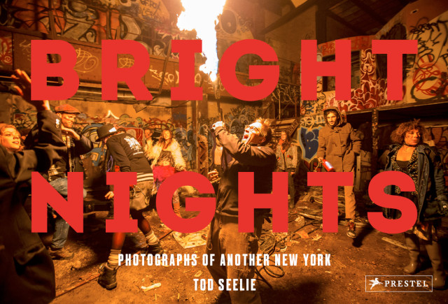 Bright Nights photos by Tod Seelie