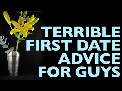 "dating articles for guys Do men have a problem with dating smart women  ""i'm used to sharing ideas with guys  i know from personal experiences in dating that when a woman."