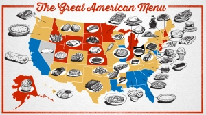 The Great American Menu