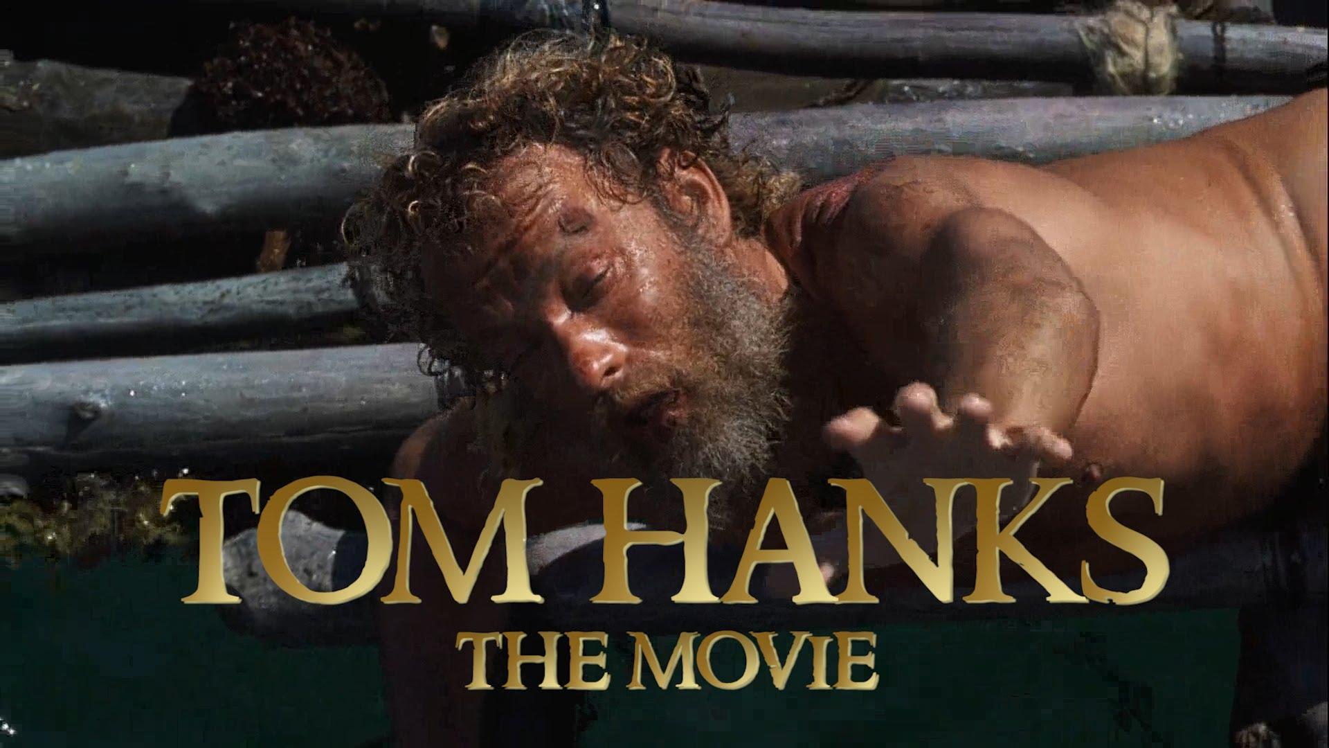 Tom Hanks The Movie Different Tom Hanks Films Mashed Up