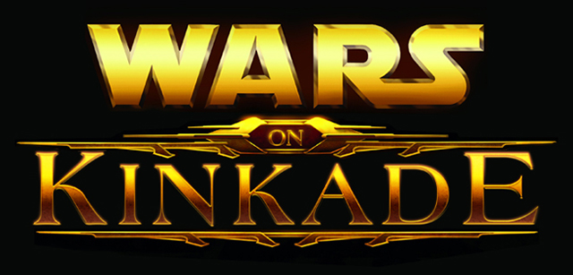 Wars On Kinkade