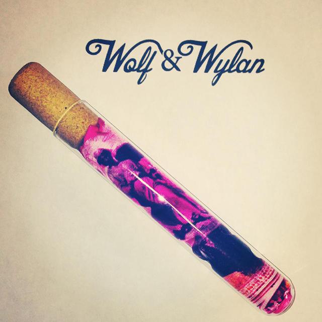 Wolf & Wylan
