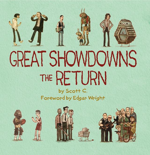 Great Showdowns the Return