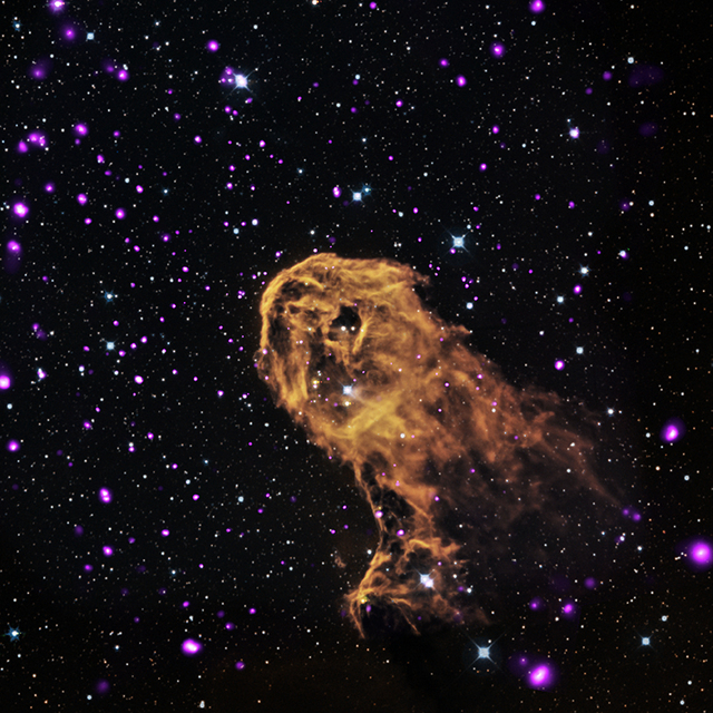 Chandra Data Archive