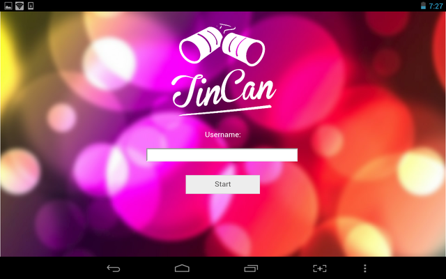 TinCan, An App That Sends Messages Without Internet or Cell Service