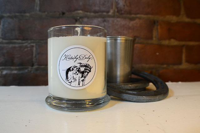 Kentucky Candles