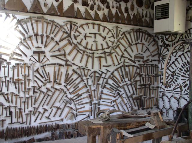 Ettore Guatelli Museum