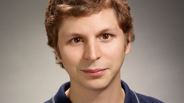 Michael Cera Text Conversation With a Stranger in The New Yorker