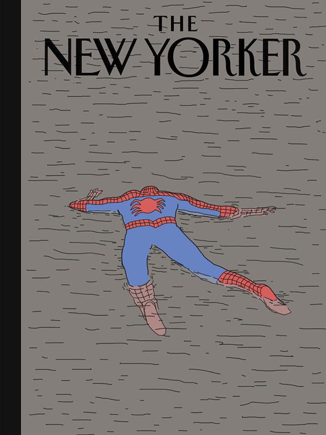 The Spirit of Cynics by Eduardo Salles