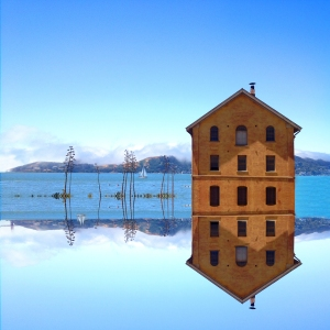 IMPOSSIBLE BUILDINGS by Shalaco Sching