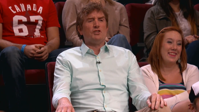 YouTube Commenters Invade Conan's Audience