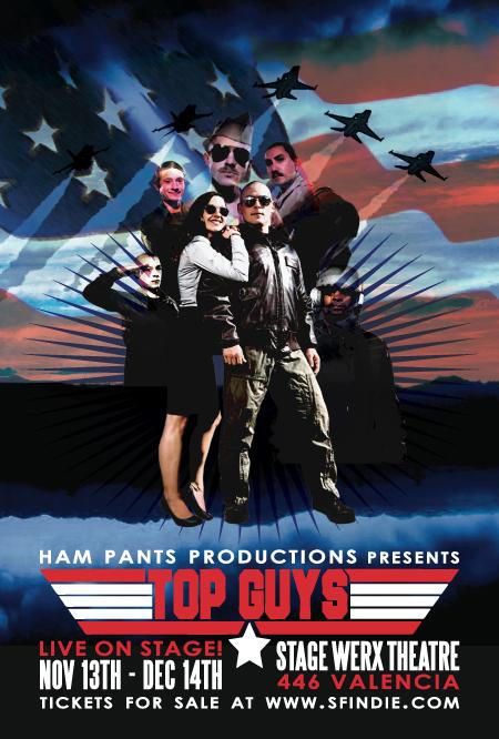 Top Guys
