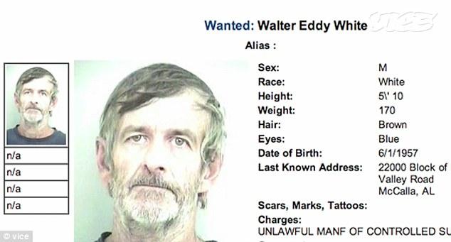 Walter Eddy White