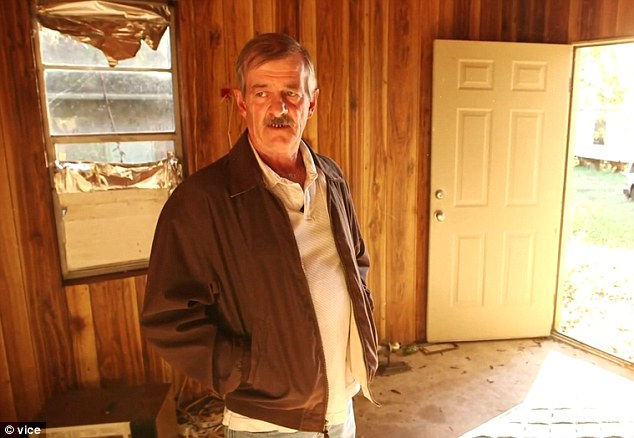 The Real Walter White, The True Story of the Best Meth Cook in Alabama