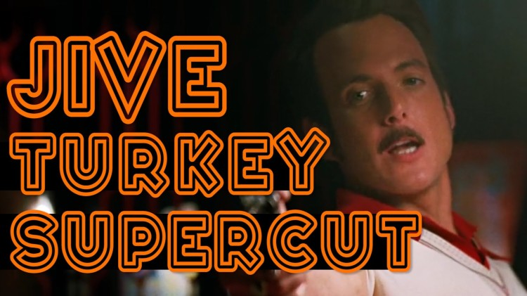 A Thanksgiving Supercut Featuring the Phrase 'Jive Turkey' From Film and Television