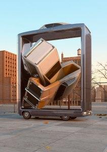 Auto Aerobics by Chris LaBrooy