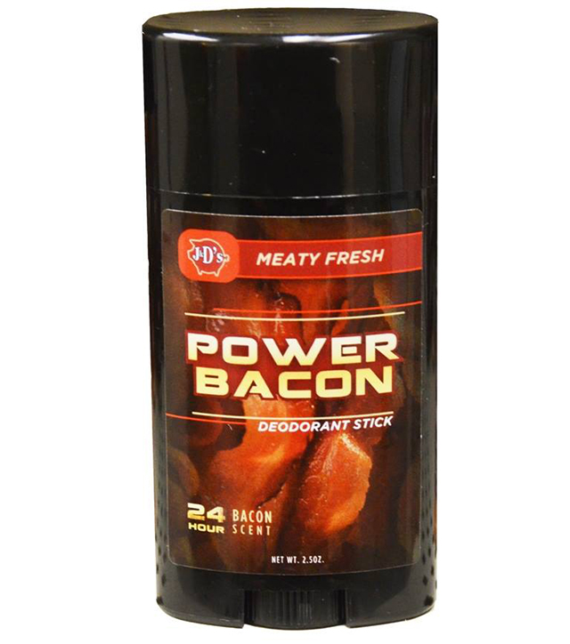 Power Bacon Deodorant