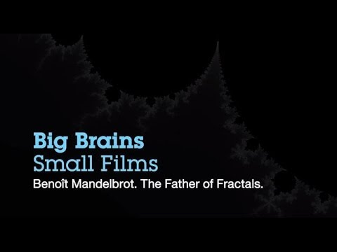 Benoît Mandelbrot, The Father of Fractals, Talks About His Love of Mathematics in 2010 Errol Morris Interview