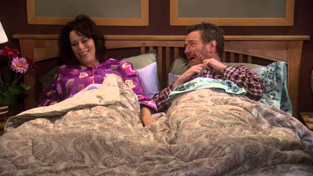 Breaking Bad Alternate Ending Where Malcolm in the Middle's Dad Hal Wakes Up From a Newhart Style Nightmare