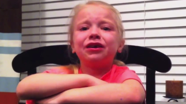 Jimmy Kimmel's 'I Told My Kids I Ate All Their Halloween Candy' YouTube Challenge