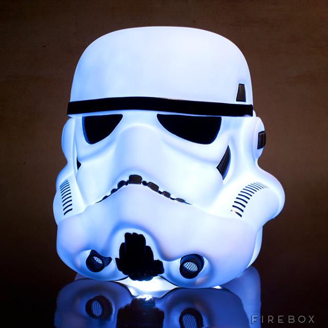 Star Wars Stormtrooper Mood Light