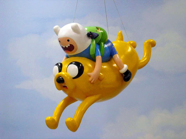 Adventure Time Balloon