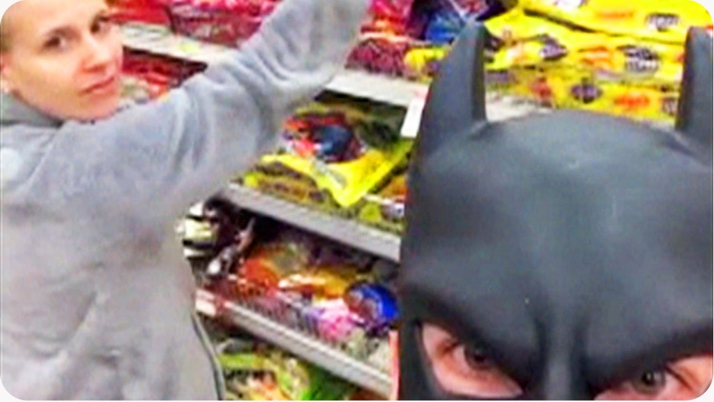 The BatDad Rises With a Fourth Compilation of Comical Vine Videos