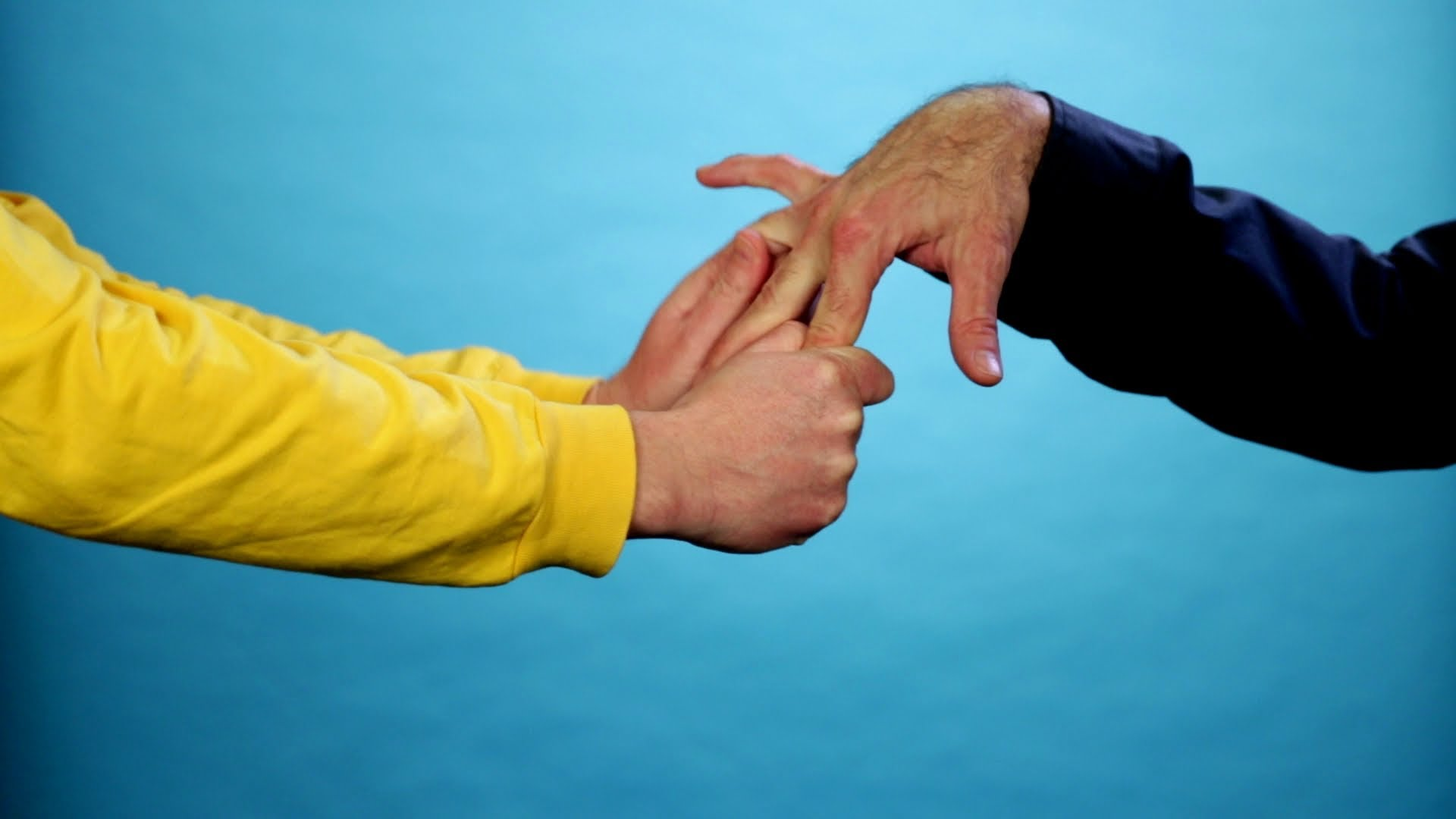The Good Guide to Shaking Hands Good, A Video Tutorial on ...
