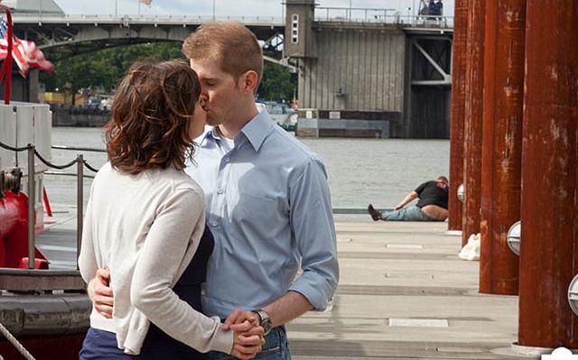 Bad Engagement Photos