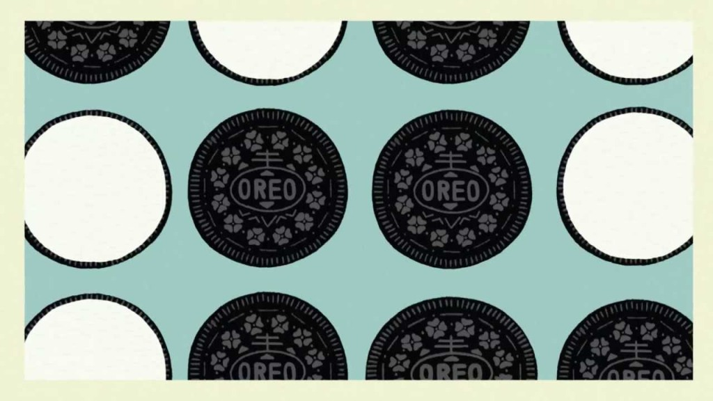 """""""Wonderfilled"""" Animated Song Campaign Shows How Sharing an Oreo Might Change The End of a Story"""