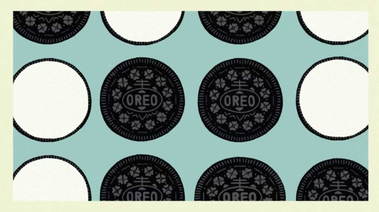 """Wonderfilled"" Animated Song Campaign Shows How Sharing an Oreo Might Change The End of a Story"