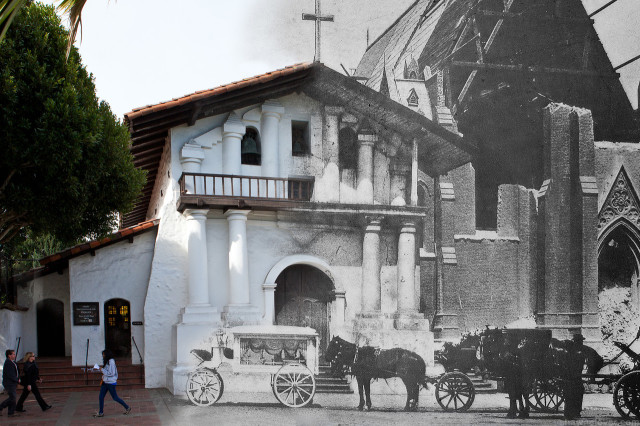 1906:Now - 32 Mission
