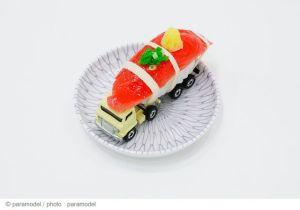 Sushi Trucks