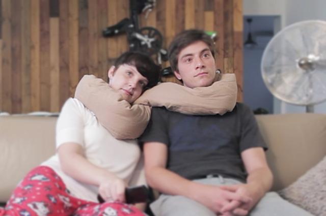 Forever Pillow