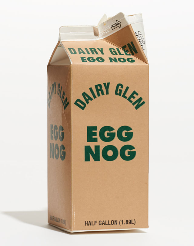 The Eggnog Project