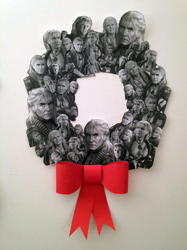 The Wreath Of Khan