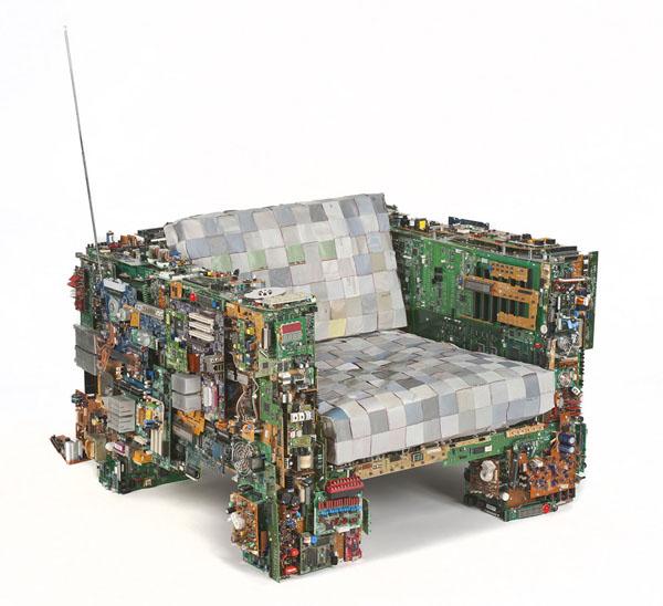 Binary Chair