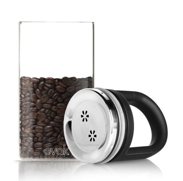 Coffee EVAK