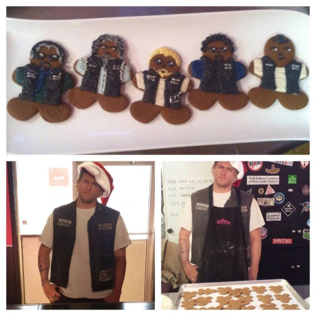 Cookies with Jax