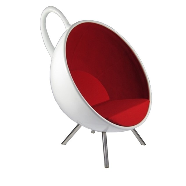 Tea Cup Chair