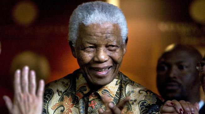 Nelson Mandela (1918-2013), Anti-Apartheid Revolutionary, Humanitarian and Former President of South Africa