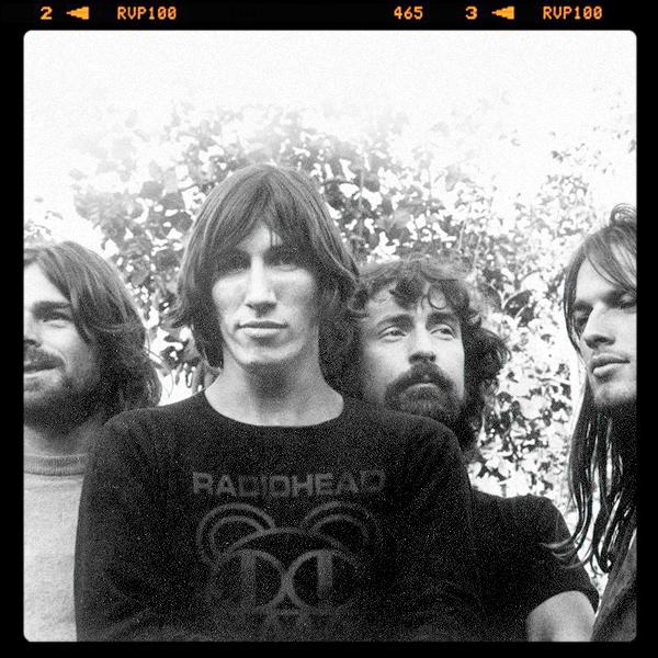 Pink Floyd - Radiohead