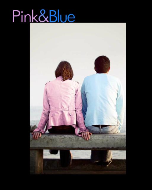Pink & Blue Film