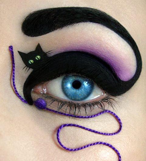 Tal Peleg Black Cat