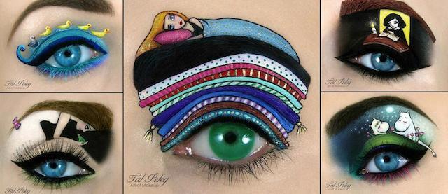 Tal Peleg Makeup Artist