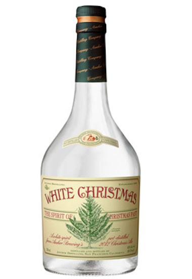 Anchor White Christmas Spirit