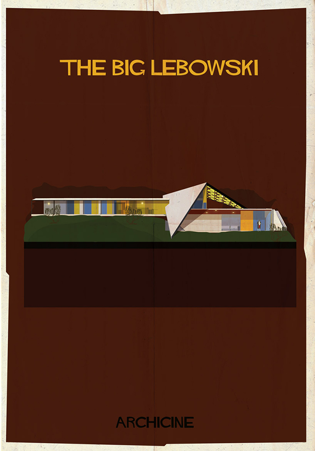 Archicine - The Big Lebowski