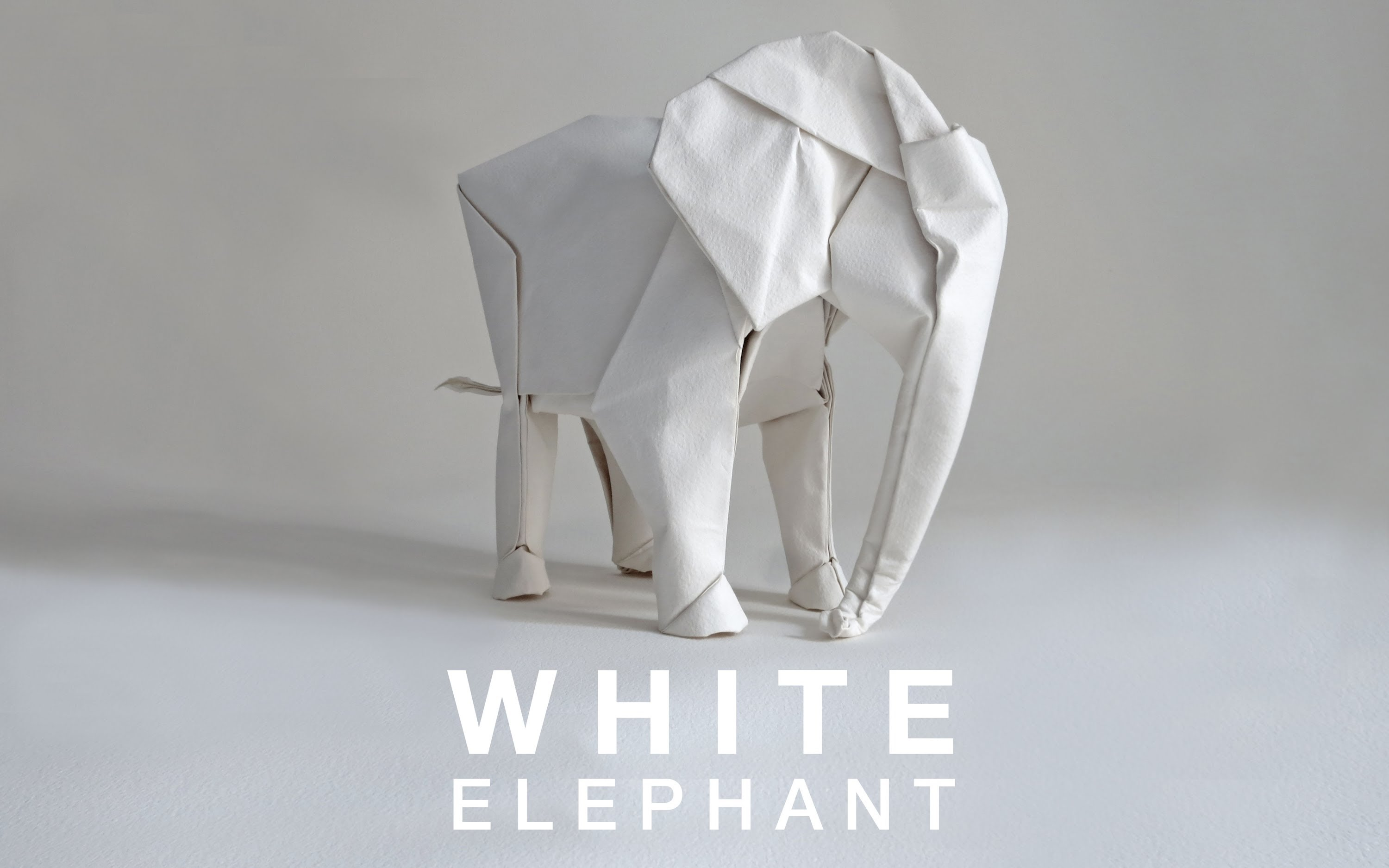 How to Make an Origami Elephant | 1875x3000