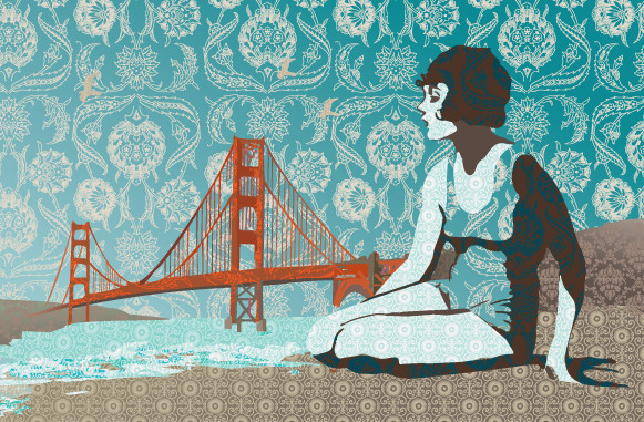 San Francisco Series by Arin Fishkin